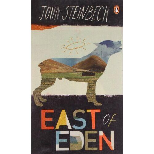 John Steinbeck - East of Eden - Preis vom 13.05.2021 04:51:36 h