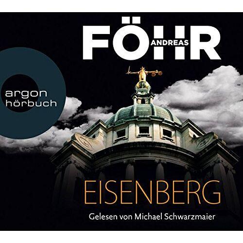 Andreas Föhr - Eisenberg (Urlaubsaktion) - Preis vom 15.04.2021 04:51:42 h