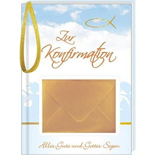 Andrea Verlag - Zur Konfirmation - Preis vom 12.04.2021 04:50:28 h