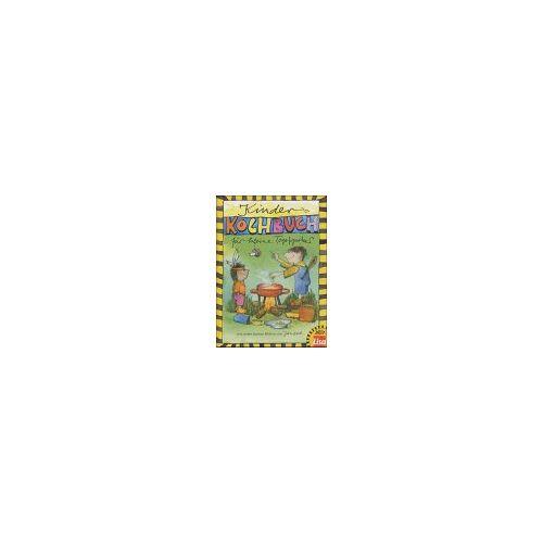 Janosch - Kinderkochbuch für kleine Topfgucker - Preis vom 05.09.2020 04:49:05 h