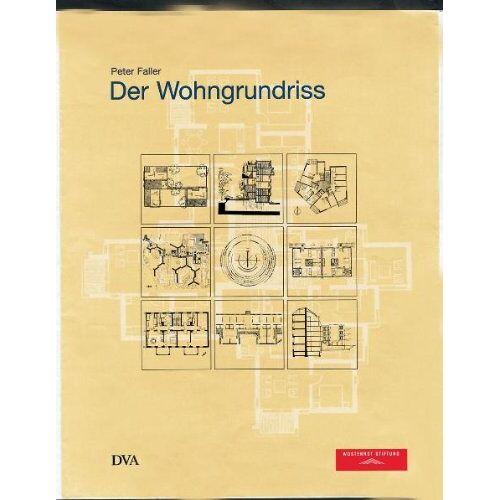 Peter Faller - Der Wohngrundriss - Preis vom 27.02.2021 06:04:24 h