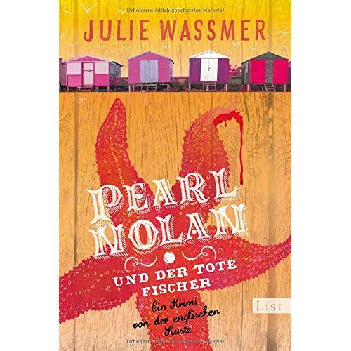 Julie Wassmer - Pearl Nolan und der tote Fischer: Ein Krimi von der englischen Küste - Preis vom 12.04.2021 04:50:28 h