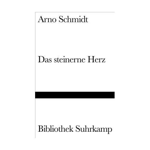 Arno Schmidt - Das steinerne Herz - Preis vom 07.05.2021 04:52:30 h