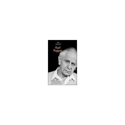 Martin Morgenstern - Karl Popper - Preis vom 18.10.2020 04:52:00 h