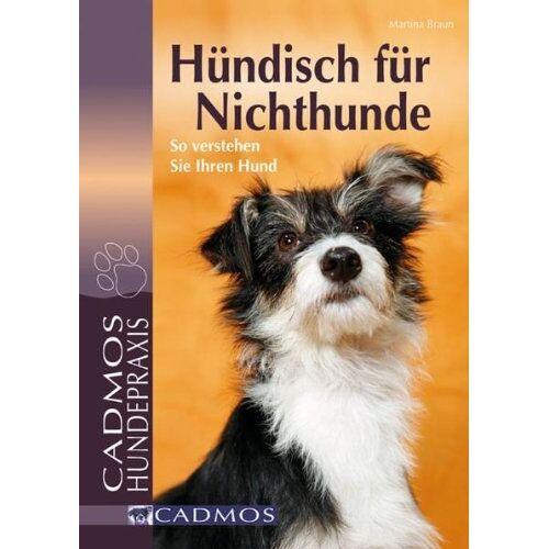 Braun Hündisch für Nichthunde: So verstehen Sie Ihren Hund - Preis vom 08.05.2020 05:02:42 h
