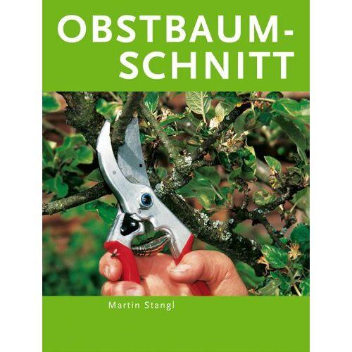 Martin Stangl - Obstbaumschnitt. (blv-garten plus) - Preis vom 20.10.2020 04:55:35 h
