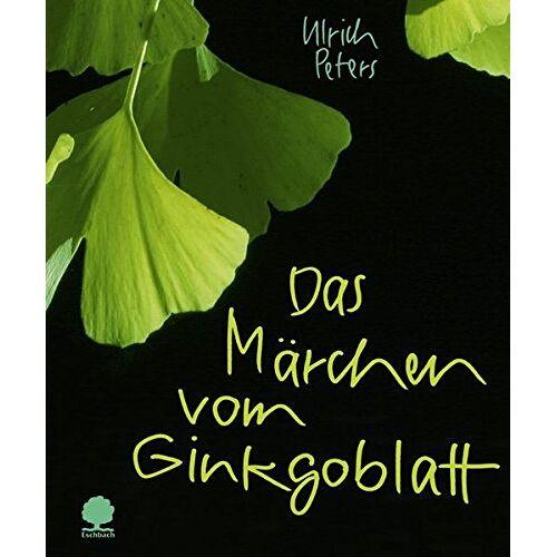 - Das Märchen vom Ginkgoblatt - Preis vom 14.05.2021 04:51:20 h