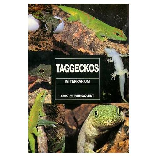 Rundquist, Eric M. - Taggeckos im Terrarium - Preis vom 20.10.2020 04:55:35 h