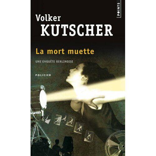 Volker Kutscher - La mort muette - Preis vom 08.05.2021 04:52:27 h