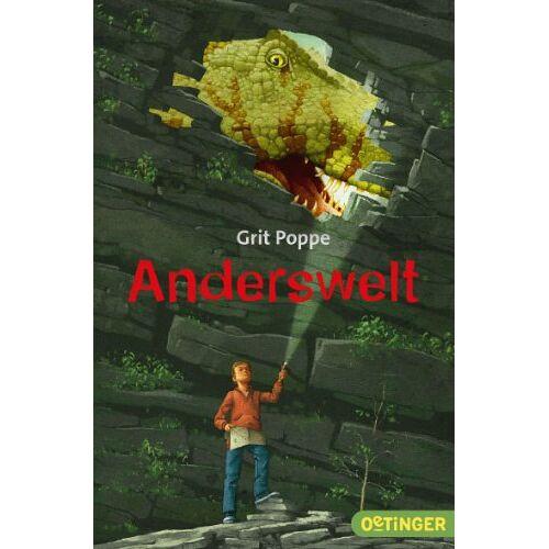 Grit Poppe - Anderswelt - Preis vom 05.03.2021 05:56:49 h