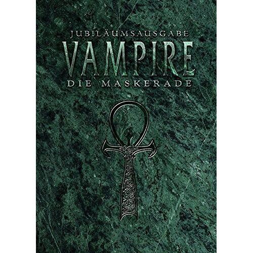 Justin Achilli - Vampire: Die Maskerade Jubiläumsausgabe (V20) (Vampire: Die Maskerade (V20)) - Preis vom 11.05.2021 04:49:30 h