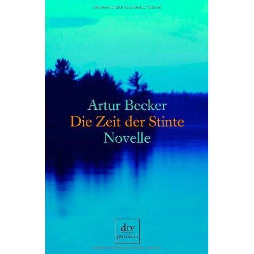 Becker Die Zeit der Stinte - Preis vom 13.05.2021 04:51:36 h