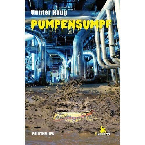 Gunter Haug - Pumpensumpf - Preis vom 05.09.2020 04:49:05 h