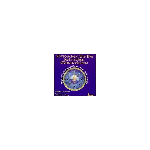 Helena Paterson - Entdecken Sie Ihr keltisches Mondzeichen - Preis vom 03.09.2020 04:54:11 h