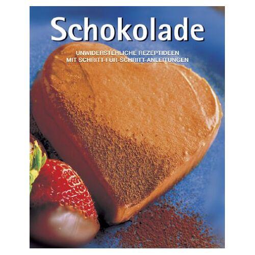- Schokolade - Preis vom 24.05.2020 05:02:09 h