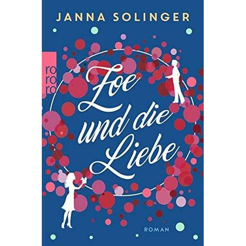 Janna Solinger - Zoe und die Liebe - Preis vom 20.10.2020 04:55:35 h