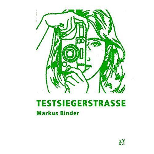 Markus Binder - Testsiegerstraße - Preis vom 23.09.2020 04:48:30 h
