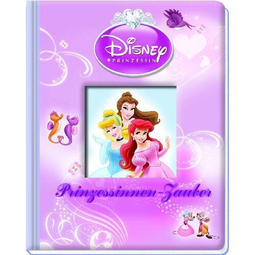 Disney Prinzessinnen - Prinzessinnen-Zauber - Preis vom 20.10.2020 04:55:35 h