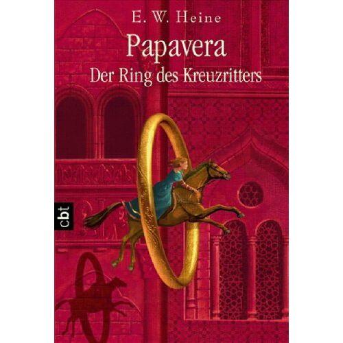 E.W. Heine - Papavera - Der Ring des Kreuzritters - Preis vom 12.05.2021 04:50:50 h