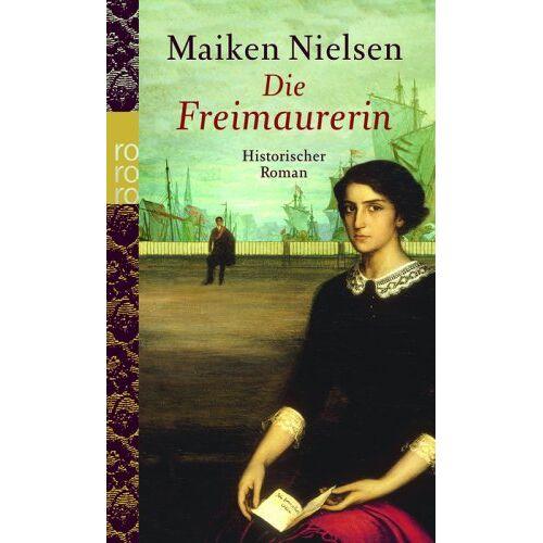 Maiken Nielsen - Die Freimaurerin - Preis vom 13.05.2021 04:51:36 h