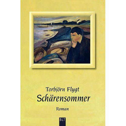 Torbjörn Flygt - Schärensommer. - Preis vom 05.09.2020 04:49:05 h