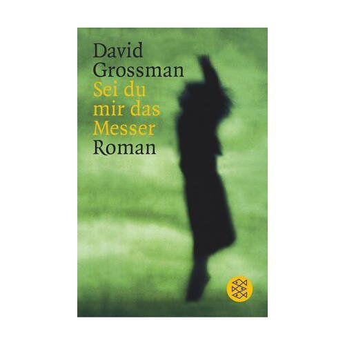 David Grossman - Sei du mir das Messer: Roman - Preis vom 04.09.2020 04:54:27 h