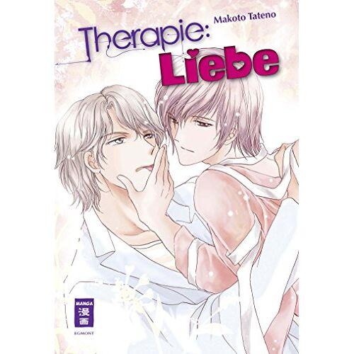 Makoto Tateno - Therapie: Liebe - Preis vom 25.02.2021 06:08:03 h