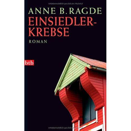 Ragde, Anne B. - Einsiedlerkrebse: Roman - Preis vom 17.04.2021 04:51:59 h