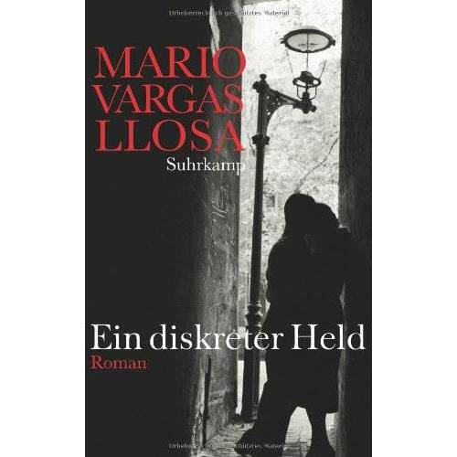 Mario Vargas Llosa - Ein diskreter Held: Roman - Preis vom 14.04.2021 04:53:30 h