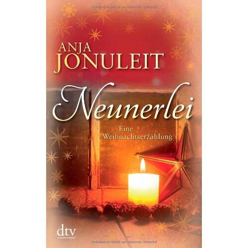 Anja Jonuleit - Neunerlei: Eine Weihnachtserzählung - Preis vom 06.03.2021 05:55:44 h