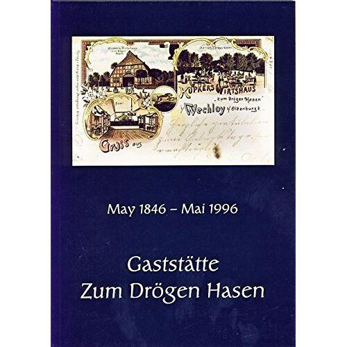 Ingrid Hattendorf - Zum drögen Hasen - Preis vom 20.10.2020 04:55:35 h