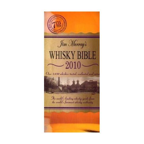 Jim Murray - Jim Murray's Whisky Bible - Preis vom 21.01.2021 06:07:38 h