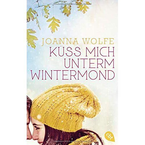 Joanna Wolfe - Küss mich unterm Wintermond - Preis vom 06.09.2020 04:54:28 h