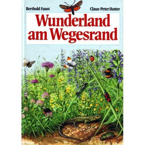 Berthold Faust - Wunderland am Wegesrand - Preis vom 15.04.2021 04:51:42 h