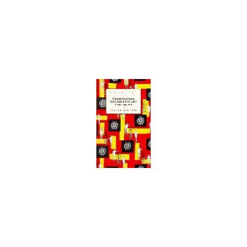 Marcel Duchamp - Der kreative Akt: Duchampagne brut - Preis vom 16.04.2021 04:54:32 h