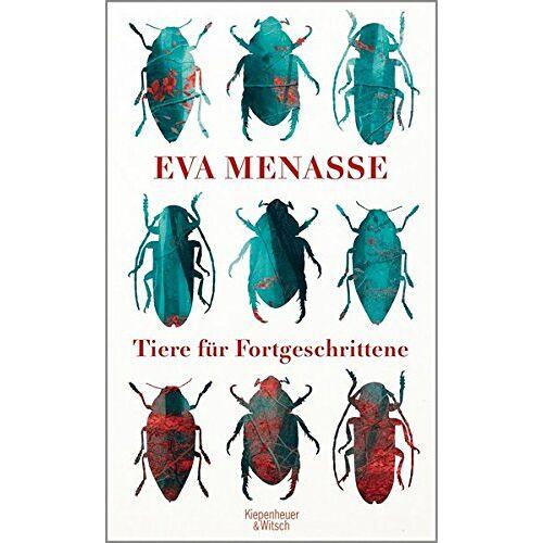 Eva Menasse - Tiere für Fortgeschrittene - Preis vom 12.08.2019 05:56:53 h