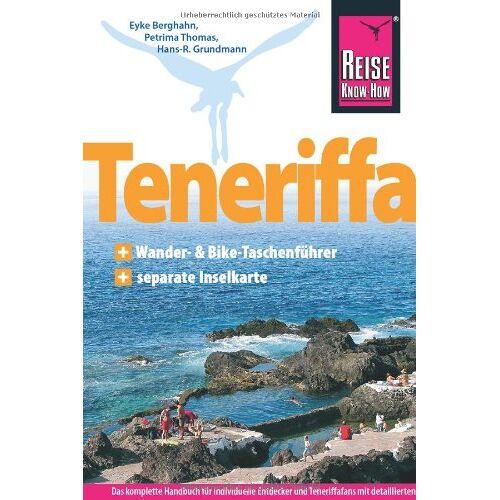 Eyke Berghahn - Teneriffa - Preis vom 23.01.2020 06:02:57 h