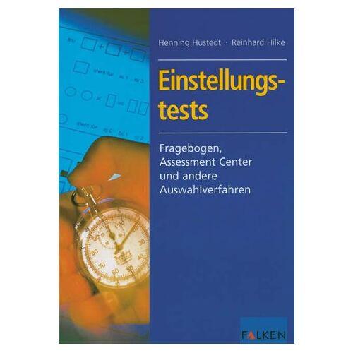 Henning Hustedt - Einstellungstests - Preis vom 05.09.2020 04:49:05 h