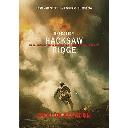 Booton Herndon - Operation Hacksaw Ridge - Preis vom 06.05.2021 04:54:26 h