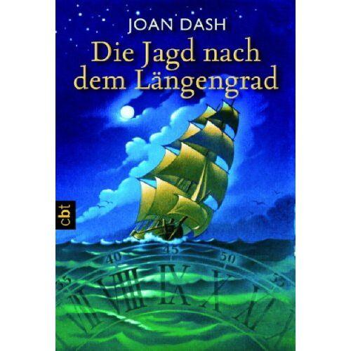 Joan Dash - Die Jagd nach dem Längengrad - Preis vom 04.09.2020 04:54:27 h