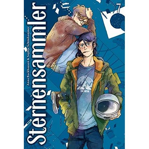 Backhausen Anna - Sternensammler Heft 07 - Preis vom 20.10.2020 04:55:35 h