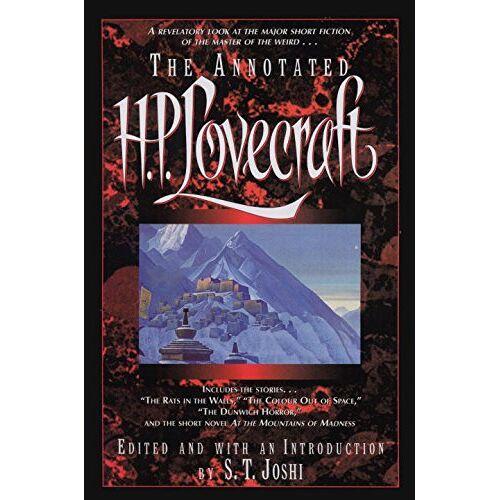 Lovecraft, H. P. - The Annotated H.P. Lovecraft - Preis vom 24.06.2020 04:58:28 h