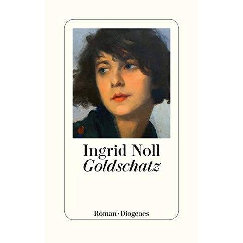 Ingrid Noll - Goldschatz - Preis vom 25.02.2021 06:08:03 h
