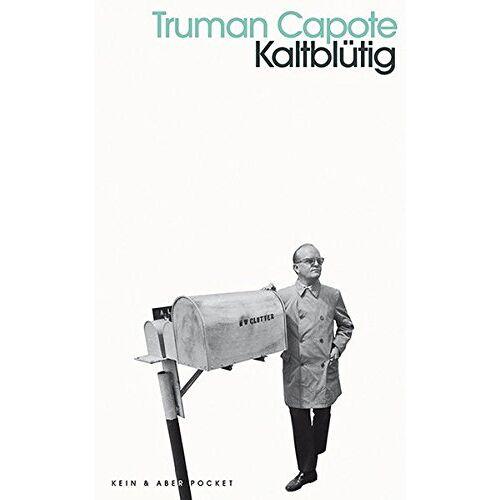 Truman Capote - Kaltblütig - Preis vom 09.05.2021 04:52:39 h