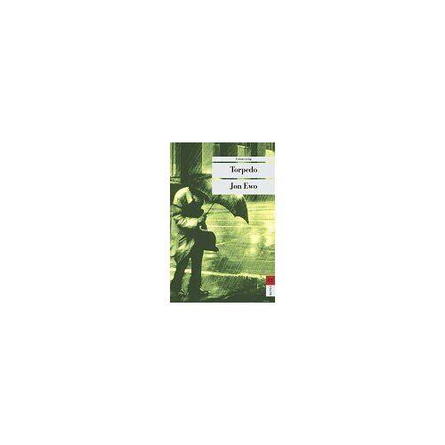 Jon Ewo - Torpedo. - Preis vom 21.10.2020 04:49:09 h