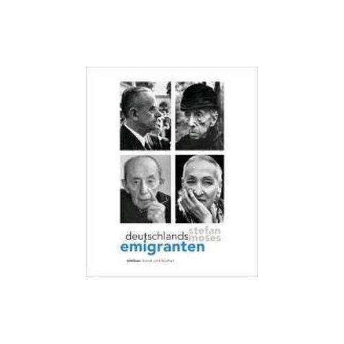 - Deutschlands Emigranten - Preis vom 14.05.2021 04:51:20 h
