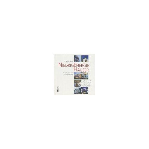 Othmar Humm - Niedrigenergiehäuser - Preis vom 13.05.2021 04:51:36 h