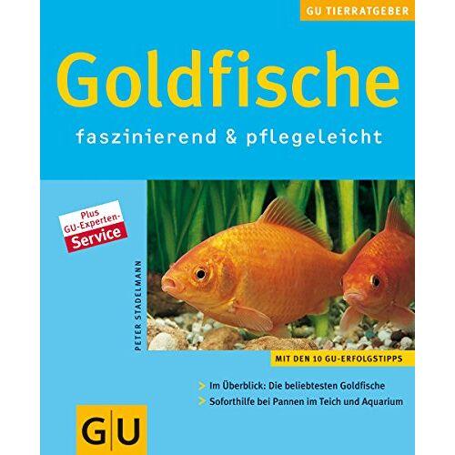 Peter Stadelmann - Goldfische - Preis vom 18.04.2021 04:52:10 h