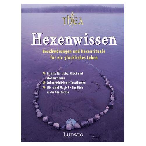 Thea - Hexenwissen - Preis vom 16.05.2021 04:43:40 h