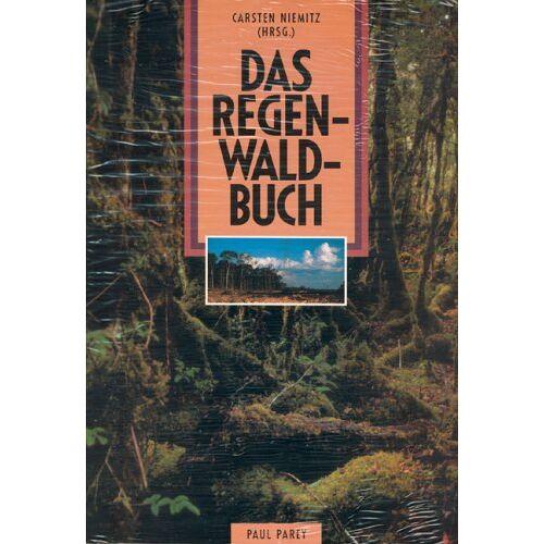 - Das Regenwaldbuch - Preis vom 16.04.2021 04:54:32 h